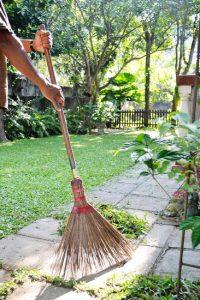 easy active - gardening