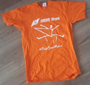 t-shirt now we move