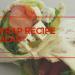 wrap recipe