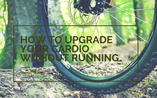 cardio without running