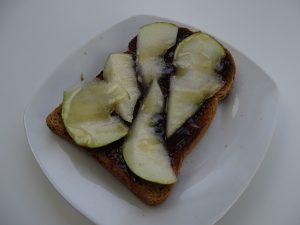 toast ideas - best toast toppers