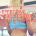 effective arms exercises