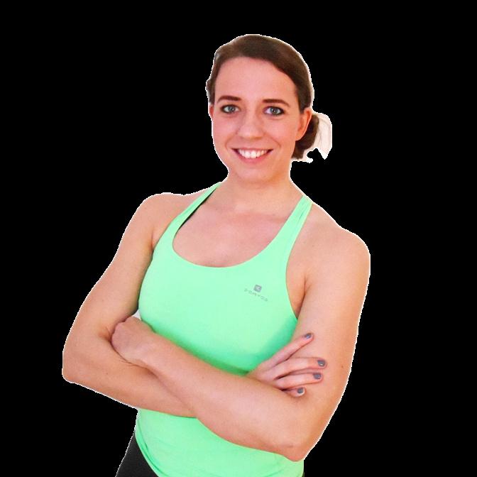 Marischa - FitnessType